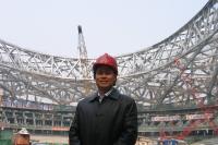 奥运会奥运多个场馆的防雷工程及防雷产品应用1