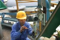 广西东油沥青公司综合防雷 2008年5月 (2)