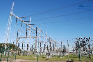 110千伏洪石(龙溪)输变电工程 2007年