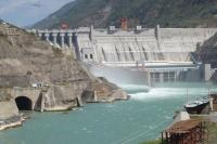 金沙江鲁地拉水电站全厂补充接地工程