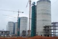 台泥(贵港)水泥有限公司仙依滩码头、白沙码头工程