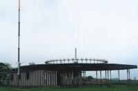 成都双流机场综合防雷接地工程 1996年