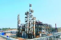 广西玉柴石油化工有限公司20万吨 年溶剂油项目高杆灯塔独立接地工程